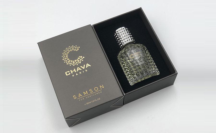 Toàn quốc - Shop nước hoa chính hãng cho quý ông lịch lãm Samson
