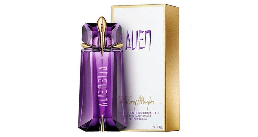 Thierry Mugler – alien