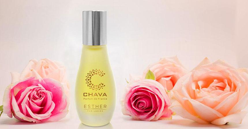 Shop nước hoa chính hãng Chava