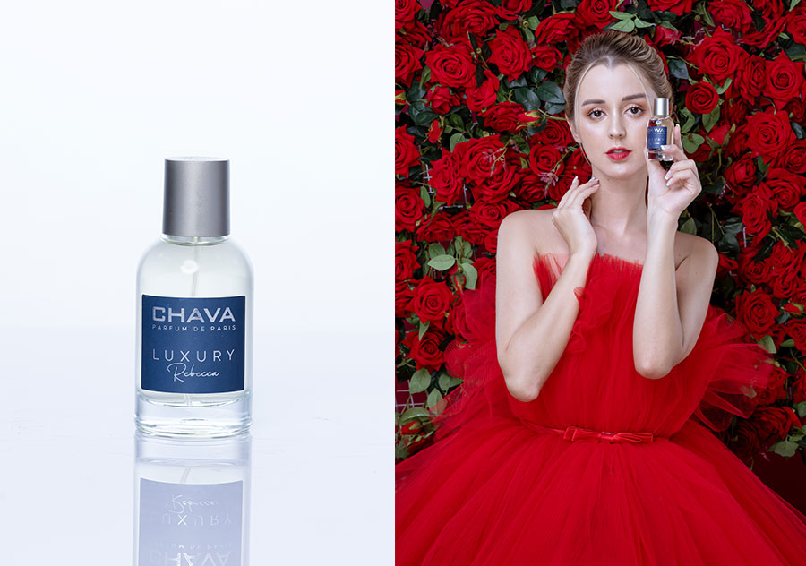 Chava Luxury Rebecca