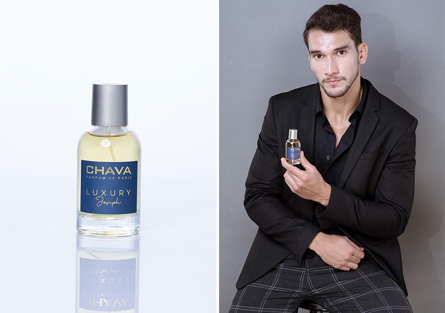 Nước hoa nam Chava Luxury Joseph
